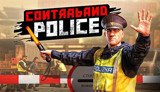Zawarcie umowy na port gry Contraband Police
