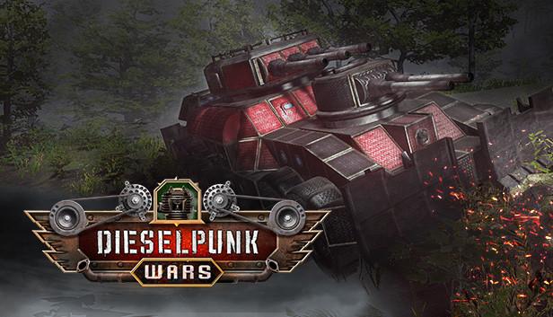 Zawarcie umowy na port Dieselpunk Wars